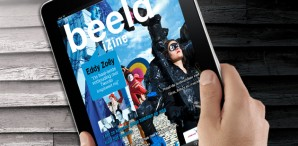 Digitale magazines